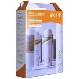 Набор фильтрэлементов atoll №305 (для серий A-313Er, A-314Er, D-31h )