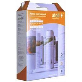 Набор фильтрэлементов atoll №306 (для A-313Egr)