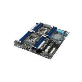 Материнская плата ASUS Z10PE-D16/10G-2T 2 х Socket 2011-3 C612 16xDDR4 3xPCI-E 16x 2xPCI-E 8x 10xSAT