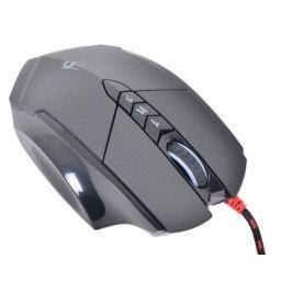 Мышь A4-Tech Bloody V7, USB (черный) 8 кн, 3200 dpi