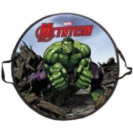 Ледянка Marvel Hulk, 52 см, круглая