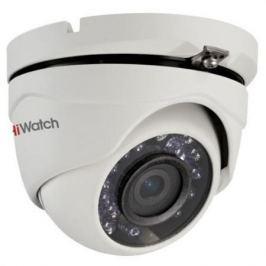 Камера видеонаблюдения Hikvision DS-T103 уличная цветная 1/4