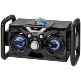 Bluetooth-аудиосистема AEG EC 4844 черный