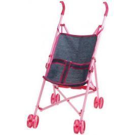 1toy коляска-трость для куклы