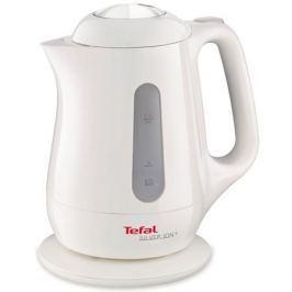 Чайник Tefal KO 511030 Silver Ion+ белый 2400Вт, 1,7л