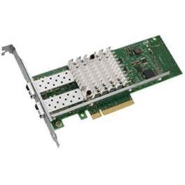 Адаптер Dell Intel X520 10Gb DA/SFP+ 2P I350 1Gb Network Daughter Card 540-BBHJ