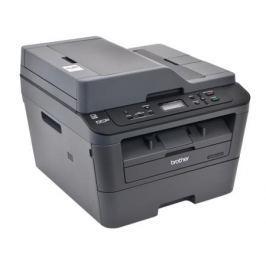МФУ Brother DCP-L2540DNR лазерный, принтер/ сканер/ копир, A4, 30стр/мин, дуплекс, ADF, 32Мб, USB, LAN