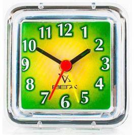 Будильник Вега Б1-008 зеленый