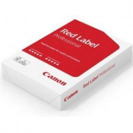 Офисная бумага Canon Red Label Experience А4 80гр/м2, 500л. класс