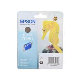 Картридж Epson Original T048140 (черный) /для ST Photo R300/R300ME/
