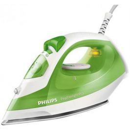 Утюг Philips GC1426/70 Featherlight Plus, зеленый 1400Вт