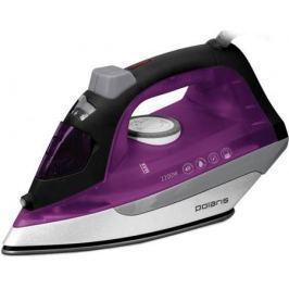 Утюг Polaris PIR 2232 2200Вт фиолетовый