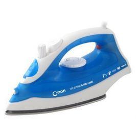 Утюг Orion УБ-АП02-1400ВТ 1400Вт белый синий