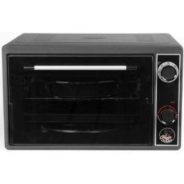 Мини-печь Чудо Пекарь ЭДБ-0122 черный