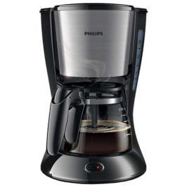 Кофеварка Philips HD7434/20 700 Вт черный
