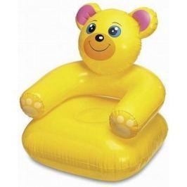 н.кресло для детей 65х64х74см 3вида.