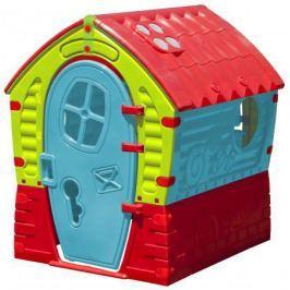 Игровой домик PalPlay Лилипут 680