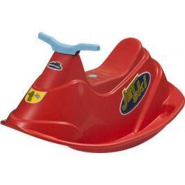 Качелька Водный мотоцикл 18% (красный)