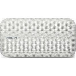 Портативная акустикаPhilips BT3900W белый