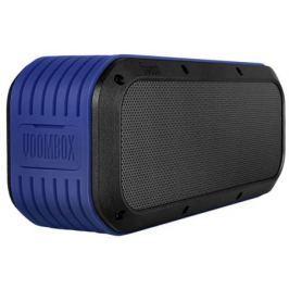 Портативная акустика Divoom VoomBox-outdoor Bluetooth синий