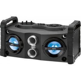 Bluetooth-аудиосистема AEG EC 4835 черный