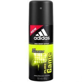 adidas Pure Game дезодорант-спрей для мужчин 150 мл