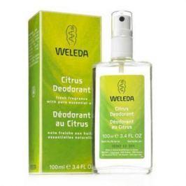 WELEDA Цитрусовый дезодорант 100 мл