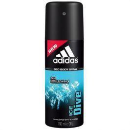 Adidas Ice Dive дезодорант-спрей для мужчин 150 мл