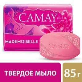 CAMAY Мыло туалетное Мадмуазель 85г