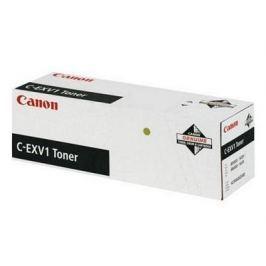 Туба с тонером Canon C-EXV1 для iR 5000/6000. Чёрный. 35000 страниц.