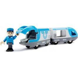 Поезд Brio Экспресс с машинистом