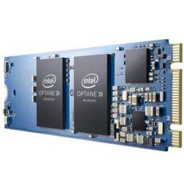 Твердотельный накопитель SSD M.2 32Gb Intel Optane Read 1350Mb/s Write 290Mb/s PCI-E MEMPEK1W032GAXT