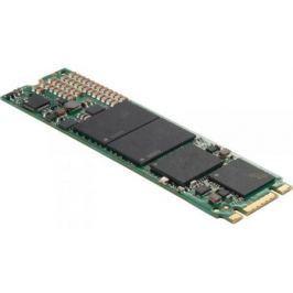 Твердотельный накопитель SSD M.2 1Tb Crucial Micron 1100 Read 530Mb/s Write 500Mb/s SATAIII MTFDDAV1