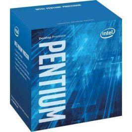 Процессор Intel Core i3-6100 BOX (TPD 51W, 2/4, Base 3.7GHz, 3Mb, LGA1151 (Skylake))
