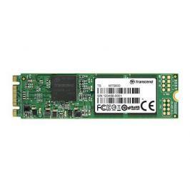 Твердотельный накопитель SSD M.2 128Gb Transcend MTS800S Read 560Mb/s Write 460mb/s SATAIII TS128GMT