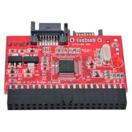 Контроллер Orient 1S-1B\BN, конвертер IDE - SATA/SATA - IDE, ret