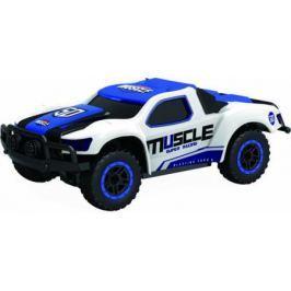 1toy Драйв, раллийная машина на р/у, 2,4GHz, 4WD, масштаб 1:43, скорость до 14км/ч, курковый пульт, 8887856109413
