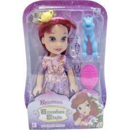 1toy Красотка кукла