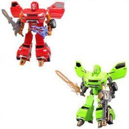 Робот-трансформер Shantou Gepai Planet Heroes 19 см L015-4