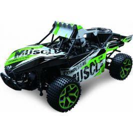 1toy Драйв, машина на р/у, 2,4GHz, 4WD, скорость до 20км/ч, свет, курковый пульт, с АКБ 700mAh Ni-CH 8887856109666