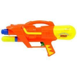Водный пистолет Тилибом с помпой 37х17 см