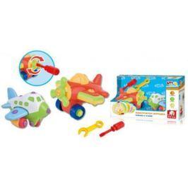 Развививающая игрушка S+S BAMBINI игрушка-конструктор