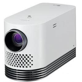 Проектор LG HF80JS DLP 1920x1080 2000 ANSI Lm 150000:1 HDMI USB Wi-Fi