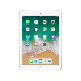 Планшет Apple iPad Wi-Fi+Cellular MRM02RU/A 32GB 9.7'' IPS (2048x1536) Retina/A10/3G+LTE/WiFi/BТ/8.0MP/iOS11/Gold