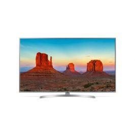 Телевизор LG 50UK6510PLB LED 50