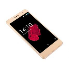 Смартфон Prestigio Muze B5 (PSP5520DUOGOLD) Quad-Core (1.3)/1GB/8GB/5.2