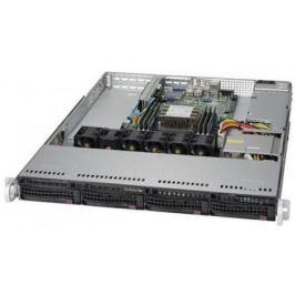 Серверная платформа SuperMicro SYS-5019P-WT