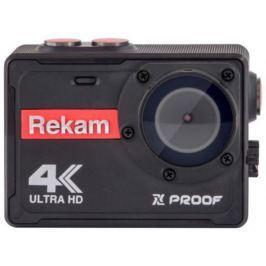 Экшн-камера Rekam XPROOF EX640 черный
