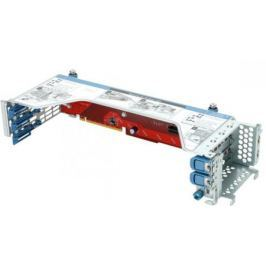 Переходная плата HP DL80 Gen9 FlexibleLOM Riser Kit 765514-B21
