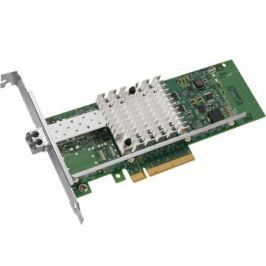 Адаптер Intel Ethernet Converged Network Adapter X520-LR1 E10G41BFLRBLK 927248